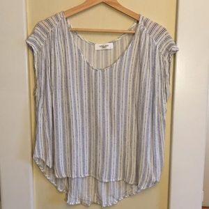 Carly Jean blouse